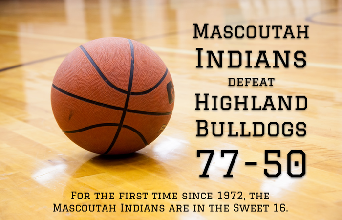 Mascoutah Basketball