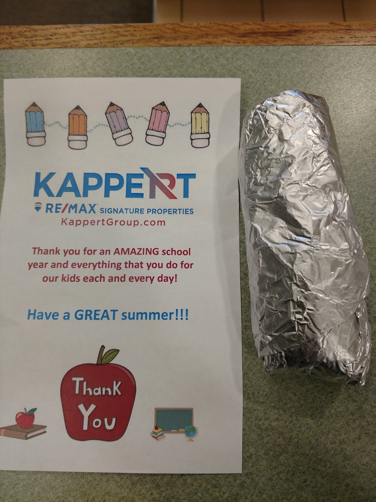 Kappert Group donates tacos