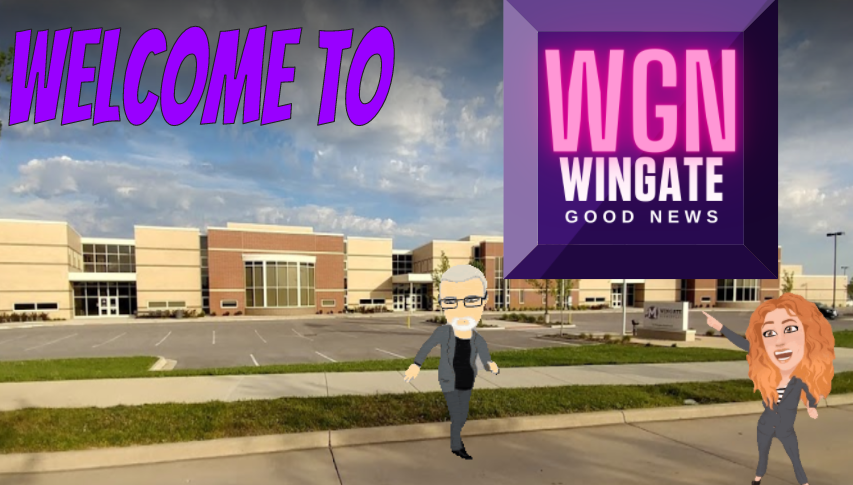 wingate good news